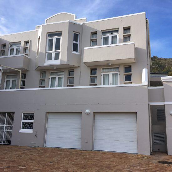 Architect High Cape