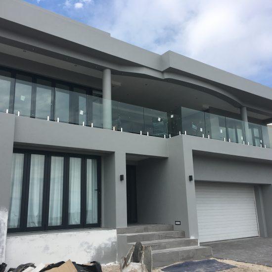 Architect Blouberg house plans