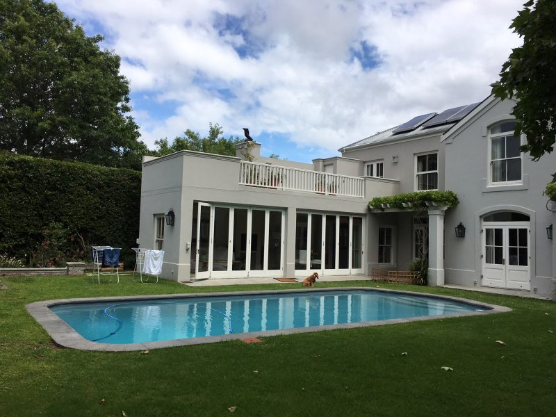 ARCHITECT CONSTANTIA